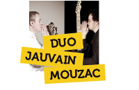 logo Duo Jauvain - Mouzac