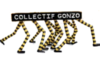 icone du Collectif Gonzo