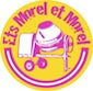 Badge ets Morel